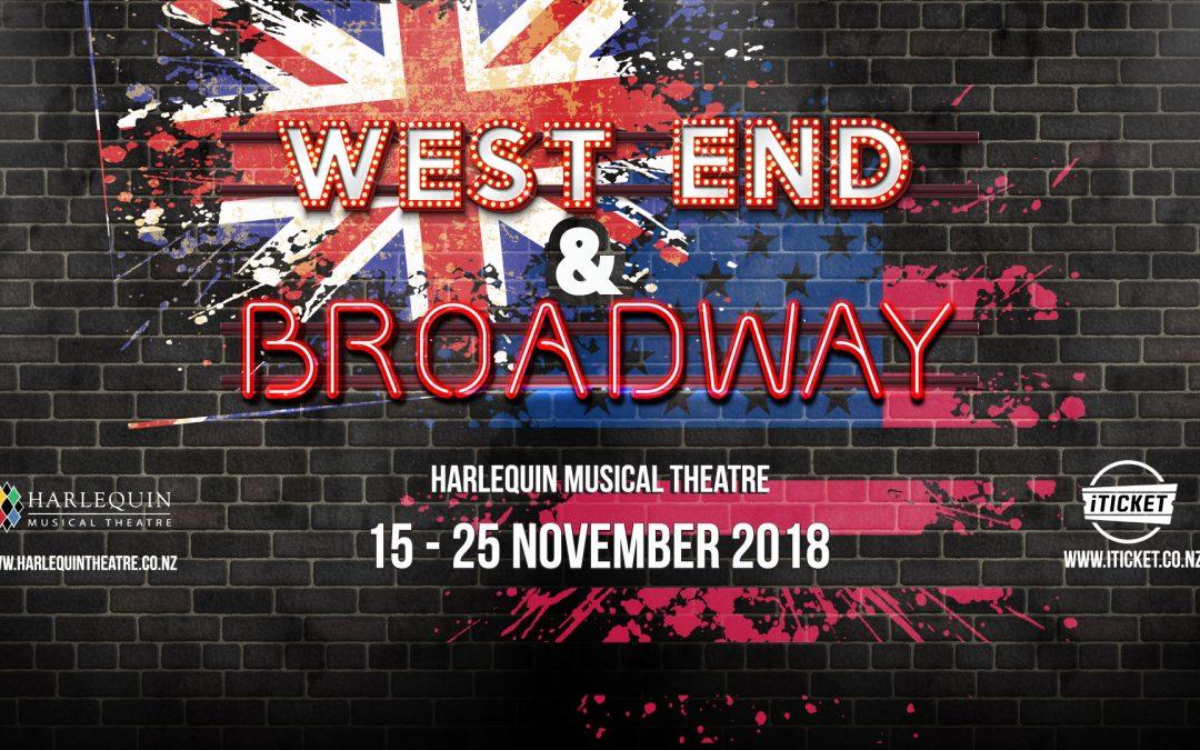 West End & Broadway!