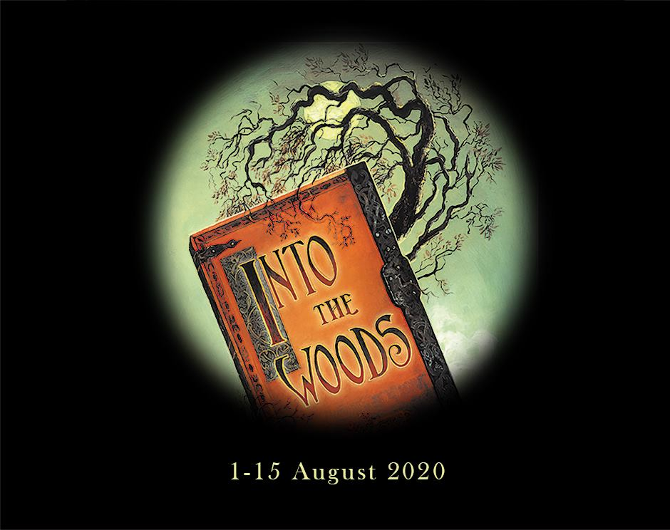 Creative Team Announcement – Into the Woods