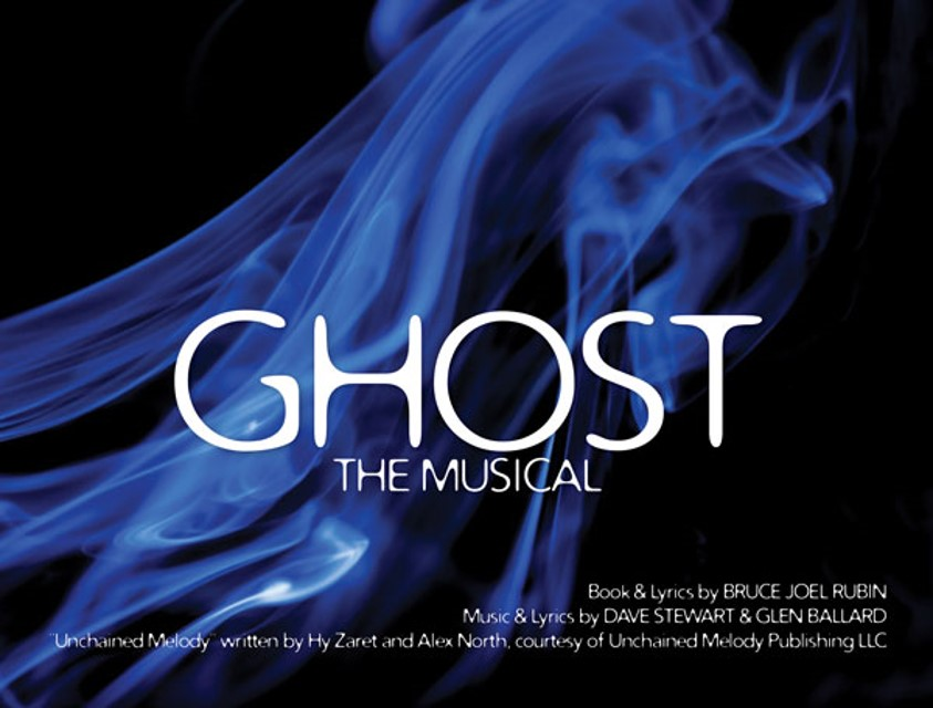 Ghost the Musical 2021
